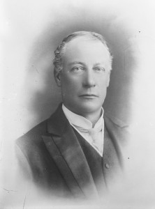 Opposition Leader, Charles Gregory Wade. From NRS 4481, ST28786